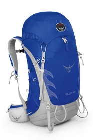 Рюкзак туристический 44 л Osprey Talon Avatar Blue S/M