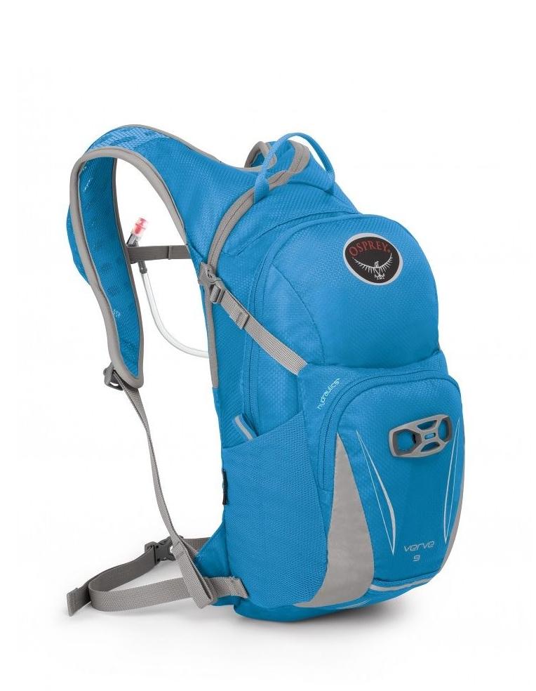 Рюкзак спортивный Osprey Verve 9 л Azure Blue O/S