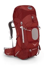 Рюкзак туристический Osprey Aether 70 л Arroyo Red красный LG
