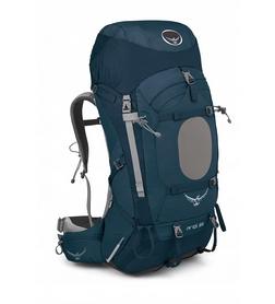 Рюкзак туристический Osprey Ariel 65 л Deep Sea Blue WS