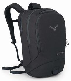 Рюкзак городской Osprey Cyber 26 л Black Pepper O/S