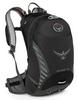 Рюкзак велосипедный Osprey Escapist 18 л Black M/L - фото 1