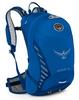 Рюкзак велосипедный Osprey Escapist 18 л Indigo Blue M/L - фото 1