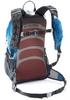 Рюкзак велосипедный Osprey Escapist 18 л Indigo Blue M/L - фото 2