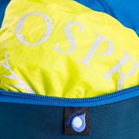 Фото 5 к товару Рюкзак велосипедный Osprey Escapist 18 л Indigo Blue S/M
