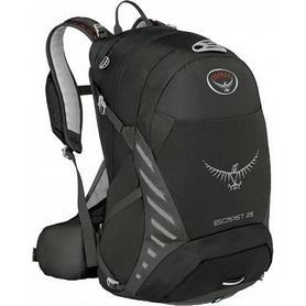 Рюкзак велосипедный Osprey Escapist 25 л Black S/M