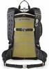 Рюкзак велосипедный Osprey Escapist 25 л Black S/M - фото 3
