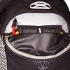 Рюкзак велосипедный Osprey Escapist 25 л Black S/M - фото 4