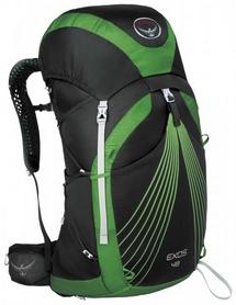 Рюкзак туристический Osprey Exos 48 л Basalt Black MD