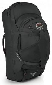Рюкзак туристический Osprey Farpoint 55 л Volcanic Grey M/L
