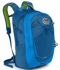 Рюкзак городской Osprey Flare 22 л Boreal Blue O/S