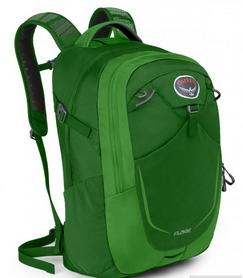Рюкзак городской Osprey Flare 22 л Green Apple O/S