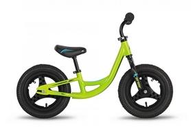 """Велосипед детский Pride Push 12"""" 2016 зеленый глянцевый"""
