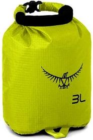 Мешок компрессионный Osprey Ultralight Drysack 3 л зеленый O/S