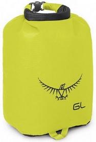 Мешок компрессионный Osprey Ultralight Drysack 6 л зеленый O/S