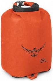 Мешок компрессионный Osprey Ultralight Drysack 6 л оранжевый O/S