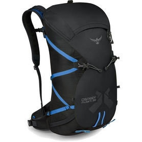 Рюкзак туристический Osprey Mutant 28 л Gritstone Black S/M