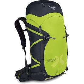 Рюкзак туристический Osprey Mutant 38 л Dyno Green M/L