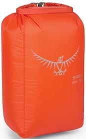 Мешок компрессионный Osprey Ultralight Pack Liner оранжевый S