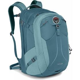 Рюкзак городской Osprey Nova 33 л Liquid Blue O/S