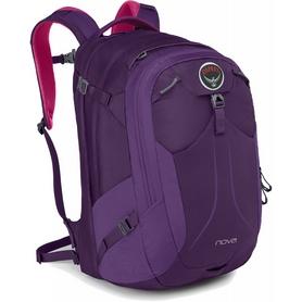 Рюкзак городской Osprey Nova 33 л Mariposa Purple O/S