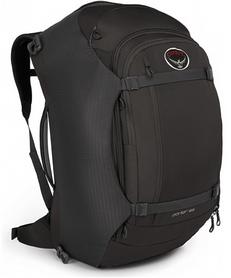 Рюкзак туристический Osprey Porter 65 л Black O/S