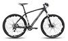 Велосипед горный Pride XC-650 PRO 2.0 27,5'' 2016, черно-белый матовый рама - 19