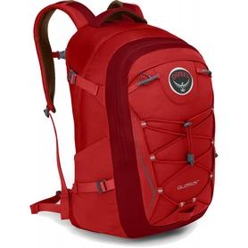 Рюкзак городской Osprey Quasar 28 л Robust Red O/S