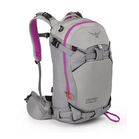 Рюкзак спортивный Osprey Kresta 30 л Twilight Grey WS/WM