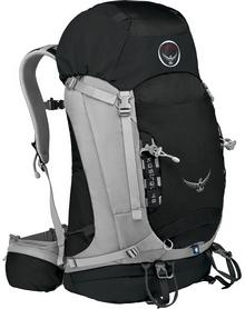Рюкзак туристический Osprey Kestrel 48 л Ash Grey S/M