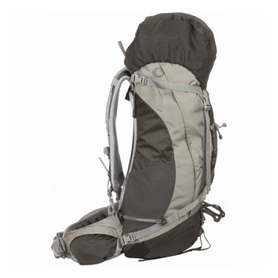 Рюкзак туристический  Osprey Kestrel 58 л Grey M/L