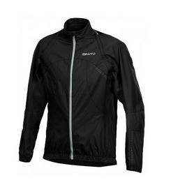 Куртка женская Craft Ab Convert Jacket Wmn черная