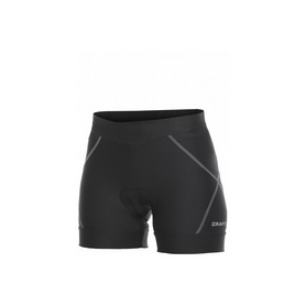 Велошорты женские Craft Ab Hot Pants черные