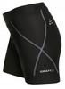 Велошорты женские Craft Ab Hot Pants черные - фото 2
