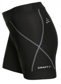 Фото 2 к товару Велошорты женские Craft Ab Hot Pants черные
