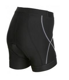 Фото 3 к товару Велошорты женские Craft Ab Hot Pants черные