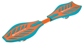 Скейт балансирующий Razor RipStik Berry Brights teal/orange