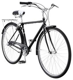 Фото 2 к товару Велосипед городской Schwinn Coffee 1 2015 black - 28