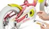 Велосипед детский Schwinn Pixie Girl 2016 pink - 12