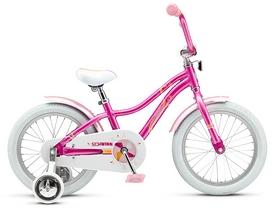 "Велосипед детский Schwinn Lil Stardust Girls 2016 pink - 16"""