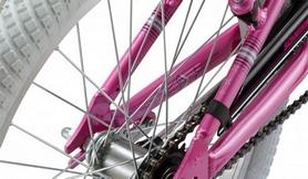 Фото 3 к товару Велосипед детский Schwinn Stardust Girl 2016 pink - 20