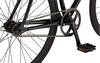 Велосипед городской Schwinn Cutter 1-speed Racing man 2016 gloss black - 28