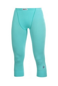 Термокальсоны женские Craft Pze Wn Knicker голубые