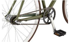 Фото 4 к товару Велосипед городской Schwinn Speedster Inter-3 2016 olive - 28