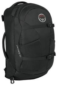 Рюкзак туристический Osprey Farpoint 40 л Volcanic Grey S/M
