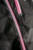 Куртка женская Craft Devotion Jacket W черная с розовым - фото 3