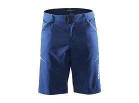 Фото 1 к товару Велошорты мужские Craft Escape Shorts M синий