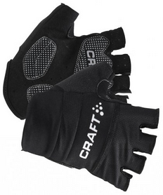 Велоперчатки мужские Craft Classic Glove M черные