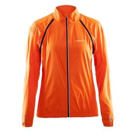 Куртка женская Craft Path Convert Jacket W оранжевая