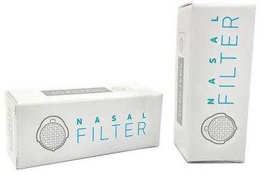 Фильтры для назального расширителя Whirl Nasal Booster - 1 комплект 10 штук